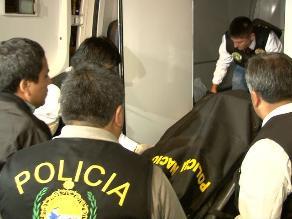 San Miguel: sujetos armados acribillan a cliente de restaurante ´Mamatere´