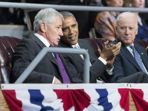 Jefe del Pentágono no cree que Obama pueda cerrar Guantánamo