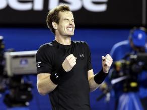 Abierto de Australia: Andy Murray vence a Berdych y alcanza la final