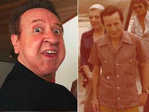´Kiko´: ´Chespirito´ participaba en fiestas de Pablo Escobar