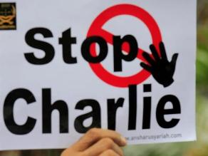 Francia: Policía interroga a niño de 8 años por apología del terrorismo