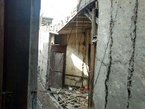 Lima: Denuncian situación calamitosa de histórica Quinta Heeren