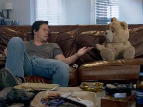 Ted 2: Revelan el tráiler de la cinta
