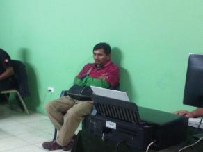 Chiclayo: dejan en libertad a sujeto que violó y embarazó a hijastra