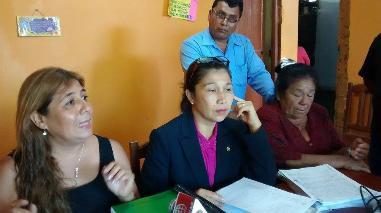 Chimbote: denuncian que poderes políticos quieren incriminar a
