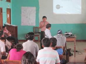 Junín solo cuenta con 13 intérpretes y traductores de lenguas nativas