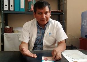 Chiclayo: harán campaña ante aumento de casos de cáncer a la piel