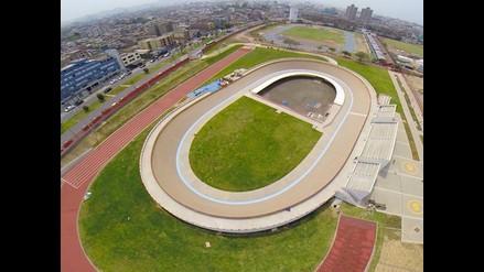 Panamericanos: IPD anuncia construir estadio de atletismo en la Videna