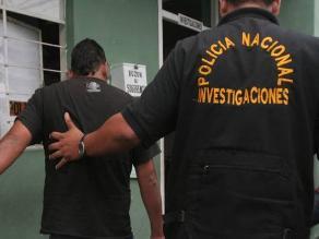 Chiclayo: cadena perpetua para padre que violó a hija de 9 años