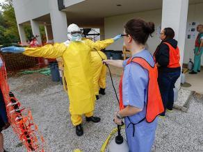 Ébola: comunidades de África occidental se resisten a acción contra virus