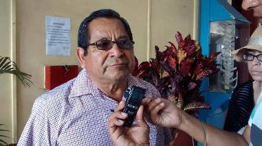 Consejero por la provincia del Santa justifica incremento de dieta