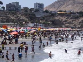 Playas no son privadas: Minjus aclara que son de dominio público