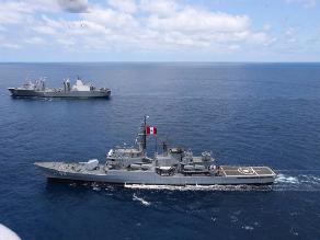 Oficializan el 27 de enero como Día de la Soberanía Marítima