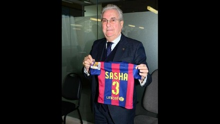 Abuelo de Piqué confirmó el nombre del segundo hijo de Shakira
