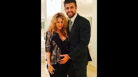 ¿Por qué el segundo hijo de Shakira y Piqué se llama Sasha?