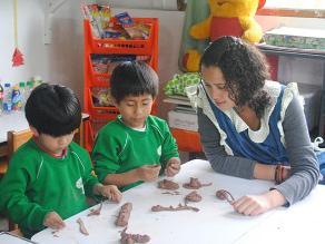 La Libertad: 339 nuevas plazas para docentes de educación inicial