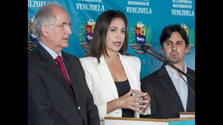 Caracas: Denuncian uso desproporcionado de la fuerza en protestas