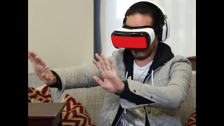 YouTube: ¿Realidad virtual y ´porno´?, conoce la reacción a este experimento