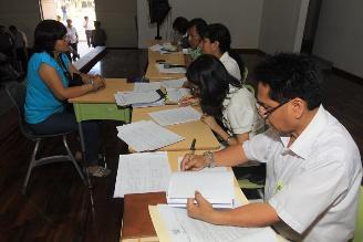 Adjudicarán más de 600 plazas por contrato docente en Lambayeque