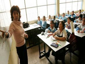 Lambayeque: INDECOPI llama a colegios particulares a autorregularse