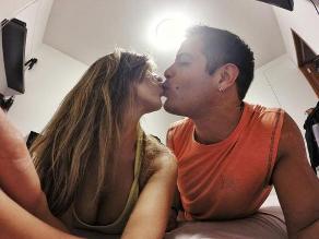 Ernesto Jiménez y Mónica Rincón confirman que retomaron su relación