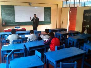 La Libertad: 200 docentes nombrados quedan fuera de aulas