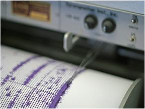 Sismo de 6,3 grados de magnitud se registra en Argentina