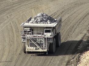 Producción minera e hidrocarburos en Perú cae 5,17% en diciembre