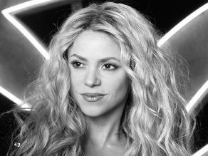 ¡Shakira y su hijo salen del hospital!