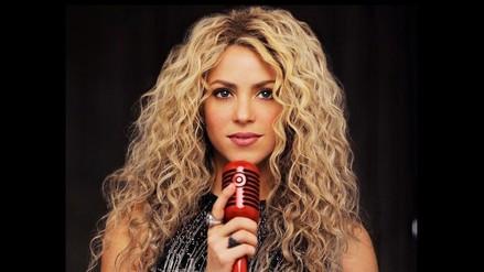 Shakira y Gerard Piqué ya están en casa con el pequeño Sasha