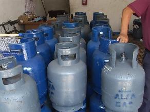 Opecu: Ningún local aplica rebaja de S/. 0,59 al balón de gas