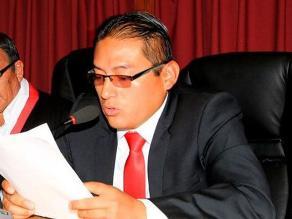 Áncash: presidente regional en desacuerdo con aumento de sueldos