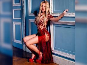 ¡Feliz cumpleaños Shakira! Conoce 10 datos sobre la colombiana