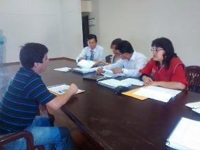 Chiclayo: iniciaron proceso de adjudicación de plazas docentes