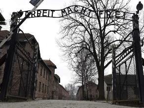 Alemania: exguardia de Auschwitz será procesado por 300.000 muertes