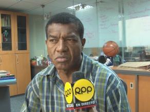 Uribe: Hay que valorar al peruano, Mosquera merece estar en la selección
