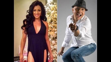 ¿Michelle Soifer y Carlos Cacho juntos en nuevo programa?