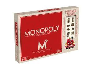 Monopoly celebra 80 años como fenómeno de la cultura pop