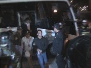 Chiclayo: detienen a un implicado más en el caso Torres