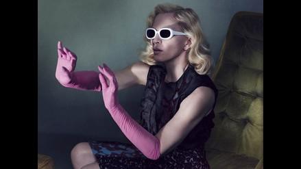 Madonna: Se filtra por completo nuevo disco