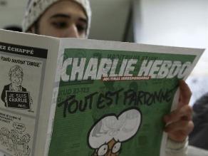 Charlie Hebdo: Próximo número saldrá a la venta el 25 de febrero