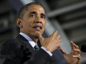 EEUU: Detienen a hombre que amenazó de muerte a Obama