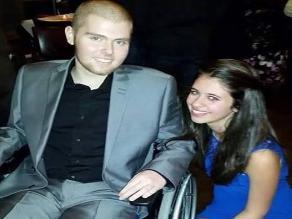 Facebook: joven con leucemia murió después de cumplir su sueño
