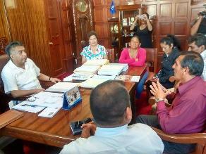 Chiclayo: se pagará a los obreros el bono alimenticio de 100 soles
