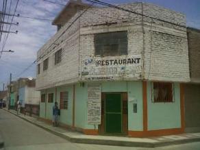 Chiclayo: el 80% de locales de comida y bebida de Reque en la informalidad