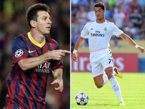 Lionel Messi o Cristiano Ronaldo ¿Quién gana más dinero en el fútbol?