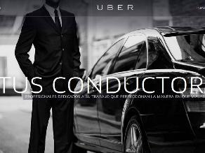 ¿Uber y Google, apunto de ser rivales?