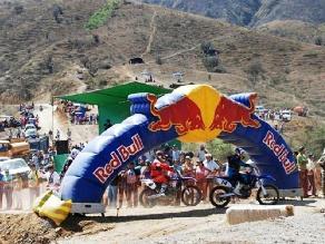 La Libertad: Los mejores pilotos de motocross llegan al ande