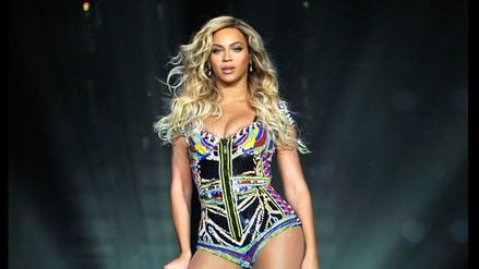 Beyoncé en la lista de confirmados para los Grammy 2015
