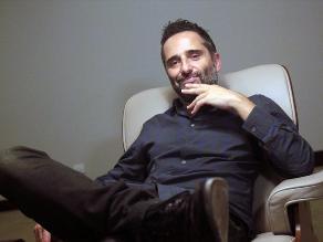 Jorge Drexler y sus diez revelaciones a RPP Noticias